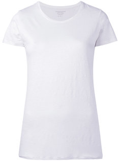 round neck T-shirt Majestic Filatures