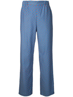 tailored trousers Muveil