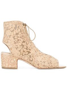 ботинки Naiade Laurence Dacade