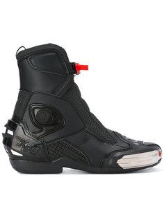 ботинки с металлической вставкой Alyx