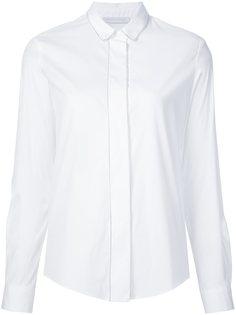 рубашка классического кроя Fabiana Filippi