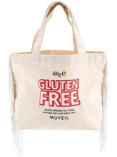 сумка-тоут Gluten Free  Muveil