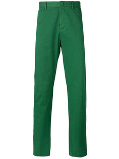 straight leg trousers Z Zegna
