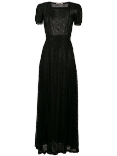 """кружевное платье в стиле """"ампир"""" Amen Amen."""