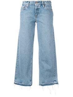 cropped flared jeans Simon Miller