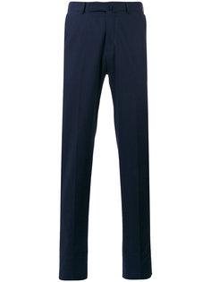 straight leg trousers Ermenegildo Zegna