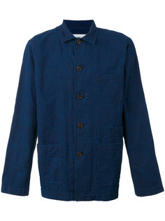denim shirt  Universal Works