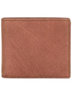Boudin bi-fold wallet Officine Creative