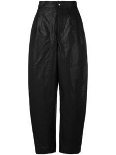 брюки с покрытием Lexington  Isabel Marant