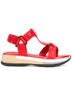 low platform sandals Philippe Model