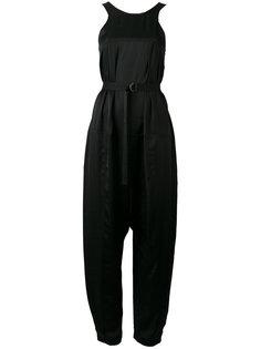 sleeveless jumpsuit Christian Wijnants