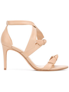 Lolita bow sandals Alexandre Birman