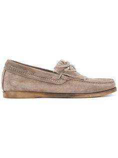 Sabates boat shoes Henderson Baracco