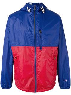 спортивная куртка с капюшоном Champion