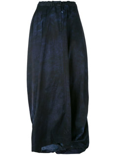 long wrap skirt Ys Y`s