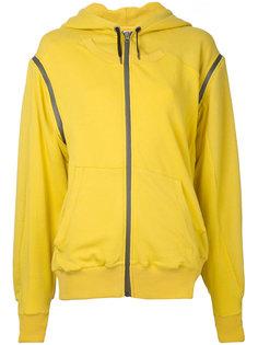 zip-up jacket A.F.Vandevorst