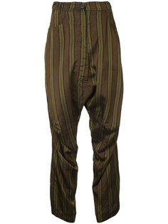 striped trousers Rundholz