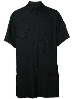 classic shirt Yohji Yamamoto