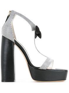 platform sandals  Olgana