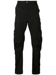 классические брюки  Andrea Yaaqov