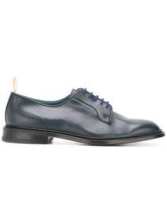 туфли на шнуровке Robert Trickers Trickers