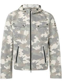 камуфляжная куртка Ares  Colmar