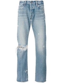 Masaki washed slim fit jeans Simon Miller