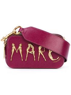 сумка с логотипом Marc Jacobs
