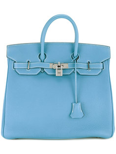 дорожная сумка Haut à Courroies Hermès Vintage