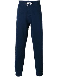 классические спортивные брюки Maison Kitsuné