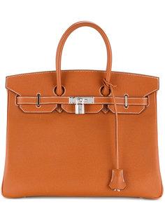 сумка Birkin 35 Hermès Vintage