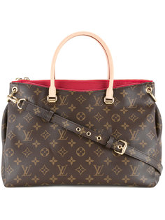 двухсторонняя сумка Pallas с монограммой Louis Vuitton Vintage