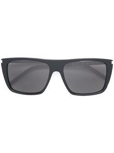 солнцезащитные очки SL 156 Saint Laurent