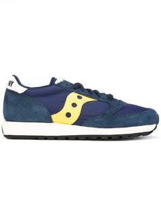 classic lace-up sneakers Saucony