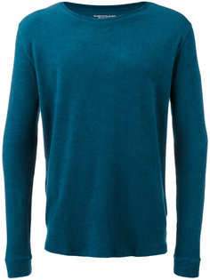French terry sweater Majestic Filatures
