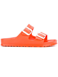 buckle slider sandals  Birkenstock