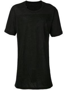 block print T-shirt 11 By Boris Bidjan Saberi
