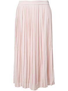 Pleated Skirt Anine Bing
