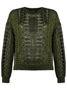 knit jumper Gig
