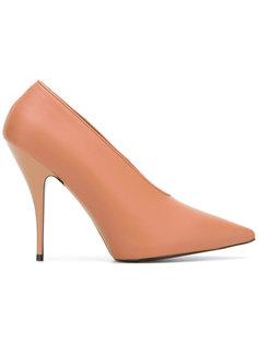 туфли с заостренным носком Stella McCartney