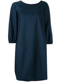 платье шифт Aspesi