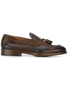 tassel loafers  Doucals