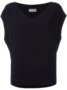 V-neck blouse  Alberto Biani