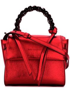 chain detail shoulder bag Elena Ghisellini