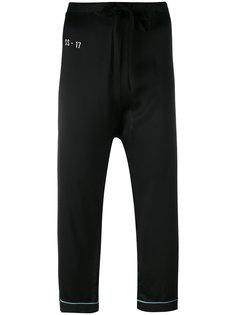 укороченные брюки Hache