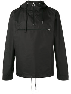 Newill light hooded jacket Soulland