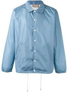 легкая водонепроницаемая куртка Maison Kitsuné