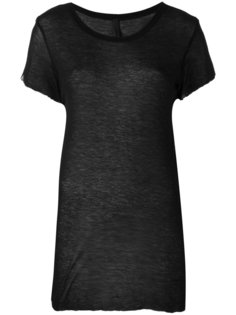short sleeve T-shirt Barbara I Gongini