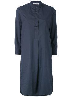 удлиненная рубашка Lareida