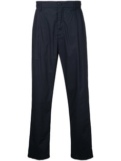tailored trousers  Closed